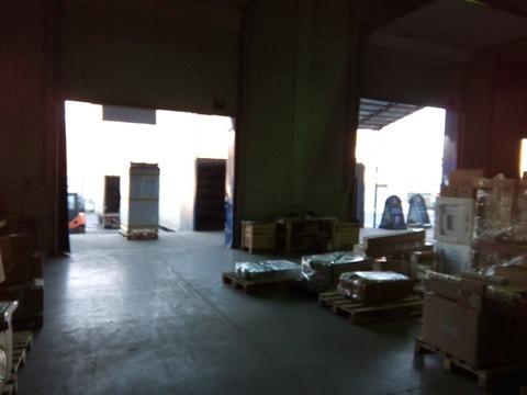 Аренда склада, Балашиха, Балашиха г. о, Энтузиастов вл1ас3 - Фото 5