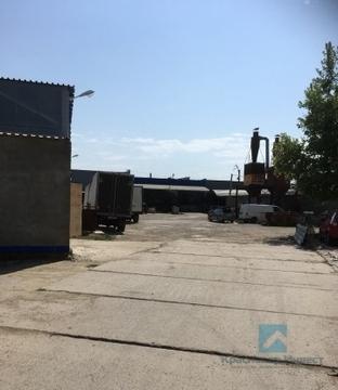Аренда производственного помещения, Краснодар, Проезд 1-й Тихорецкий - Фото 4