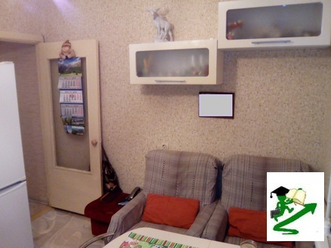 Купить трехкомнатную квартиру Ленинградский проспект - Фото 5