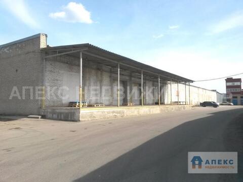 Продажа помещения пл. 5600 м2 под склад, , офис и склад Люберцы . - Фото 1