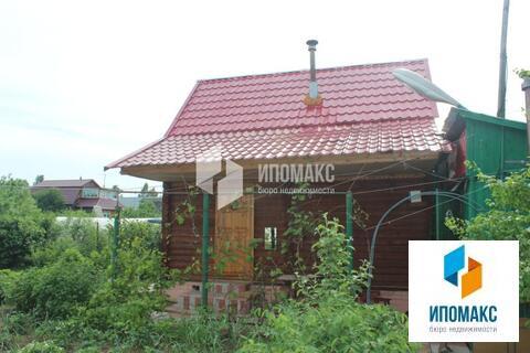 Брусовой дом г.Моска - Фото 3