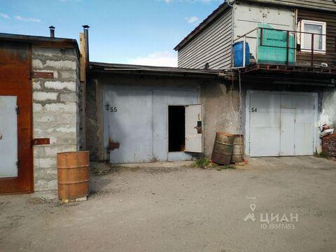 Продажа гаража, Мурманск, Проспект Героев-Североморцев - Фото 1