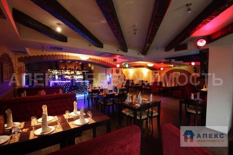 Продажа кафе, бара, ресторана пл. 370 м2 Быково Новорязанское шоссе в . - Фото 5