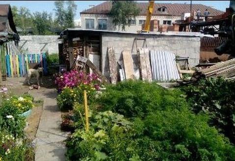 Продажа участка, Томск, Ул. Мельничная - Фото 2