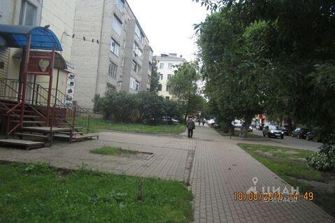 Продажа торгового помещения, Калуга, Ул. Чижевского - Фото 1