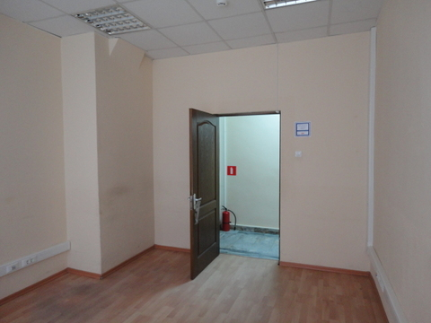 Сдается Офис. , Краснодар город, Красная улица 52 - Фото 3