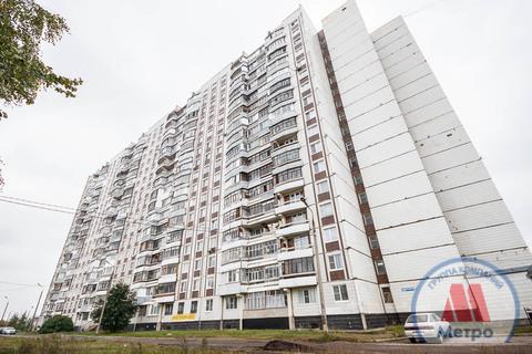 Квартира, пр-кт. Ленинградский, д.88 - Фото 1