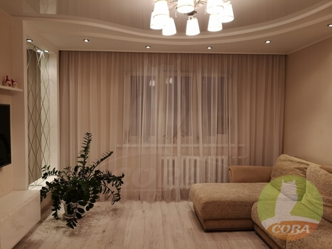 Продажа квартиры, Тюмень, Прокопия Артамонова - Фото 1