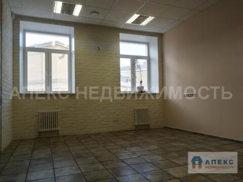 Аренда офиса 64 м2 м. Пролетарская в бизнес-центре класса В в . - Фото 5