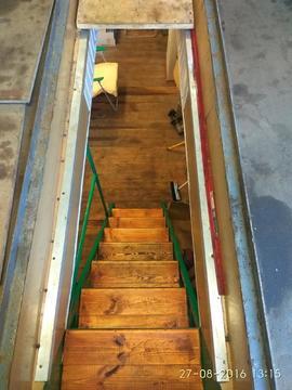 Продаю гаражный бокс, два уровня, обустроен, 32м.кв. - Фото 3