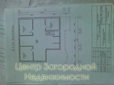 Отдельно стоящее здание, особняк, Ярославское ш, 0.1 км от МКАД, . - Фото 4