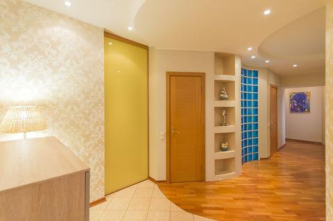Продам светлую и уютную квартиру 115 кв.м. для дружной семьи! - Фото 3