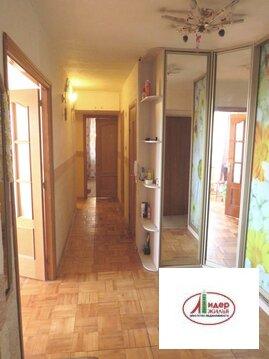 3 комнатная квартира, ул. Комсомольская, д. 18, г. Щелково - Фото 5