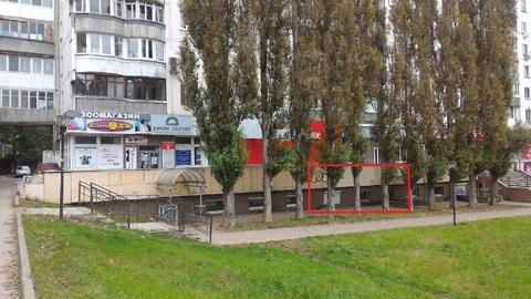 Аренда торгового помещения 49 кв.м ул.М.Рокоссовского, 19 - Фото 1