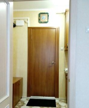 Продам 1-к квартиру, Москва г, Скобелевская улица 3к1 - Фото 5