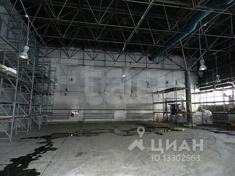 Аренда склада, Сургут, Комплектовочная улица - Фото 1