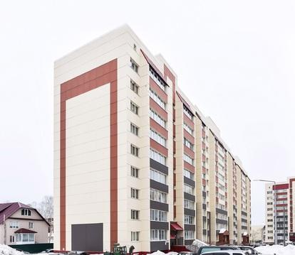Продажа1-комнатной квартиры - Фото 1
