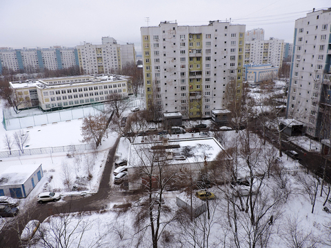Продам 2-к квартиру, Москва г, Строгинский бульвар 14к3 - Фото 3