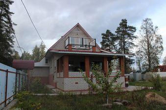 Продажа дома, Сосновый Бор, Ул. Загородная - Фото 2