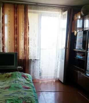 На продаже двухкомнатная квартира(брежневка) в Каче! - Фото 1