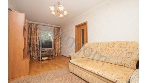Продажа квартиры, Калининград, Аллея смелых - Фото 1