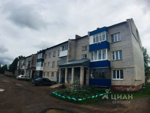 Продажа квартиры, Иглино, Иглинский район, Ул. Строителей - Фото 1