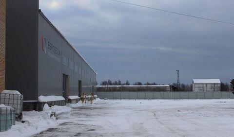 Продажа склада, Тюмень, Производственная - Фото 2