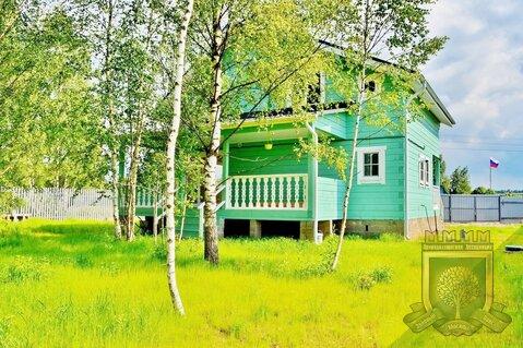 Дом по Ярославскому шоссе в 20 км от Сергиев Посада - Фото 3