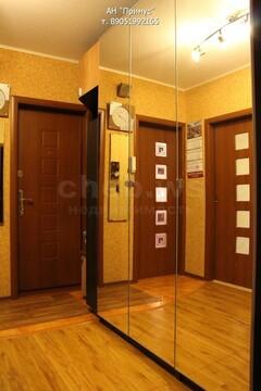 Трехкомнатная квартира с ремонтом - Фото 2