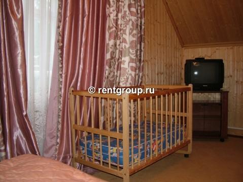 Аренда дома посуточно, Покровское, Вороновское с. п. - Фото 3