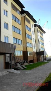 Продажа квартиры, Элитный, Новосибирский район, Фламинго микрорайон - Фото 5