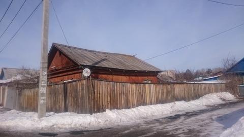 Дом и земельный участок. - Фото 2