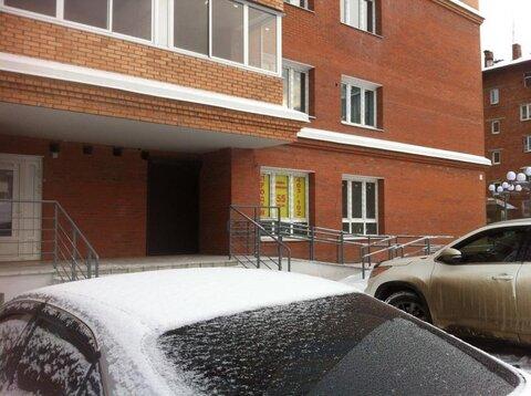 Продажа офиса, Иркутск, Лазарева проезд - Фото 1