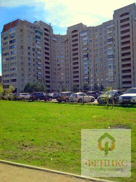 Теплая, солнечная 1-к квартира, Приморский р-н, Вербная ул, д.10к.1 . - Фото 1