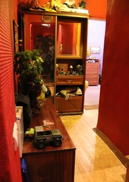 Продается 2х-комнатная квартира, г. Наро-Фоминск ул. Карла Маркса 24 - Фото 4