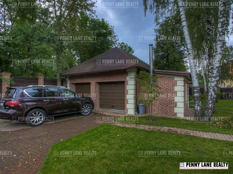 Продажа дома, Нагорное, Клинский район - Фото 3