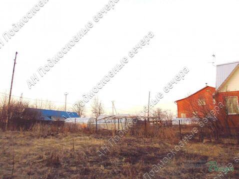 Каширское ш. 10 км от МКАД, Молоково, Участок 5.5 сот. - Фото 2