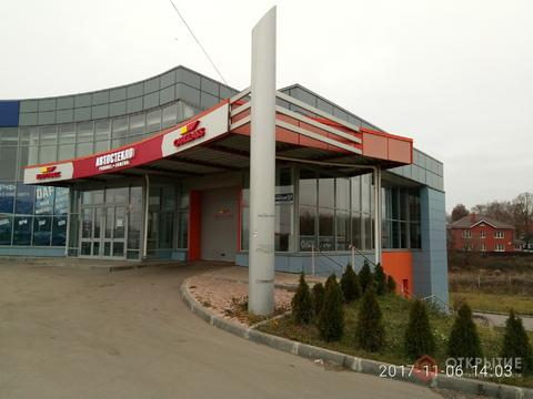 Торговое помещение на Рязанской (80кв.м) - Фото 2
