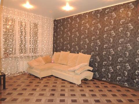 Отличная 1а комнатная квартира в Рудничном районе города Кемерово - Фото 2