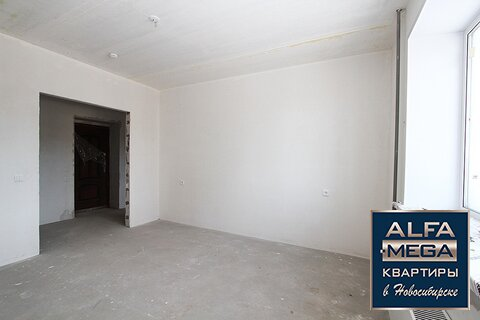 Виктора Уса 1, Акатуйский жилмассив, купить квартиру в Новосибирске - Фото 5