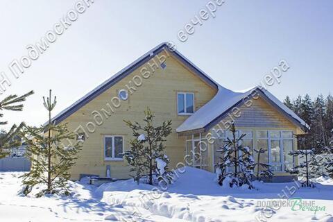 Ярославское ш. 85 км от МКАД, Маренкино, Коттедж 180 кв. м - Фото 2