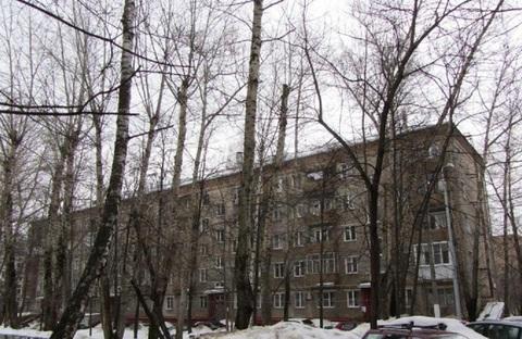 Продам 1 к.кв Гаражная 5 - Фото 2