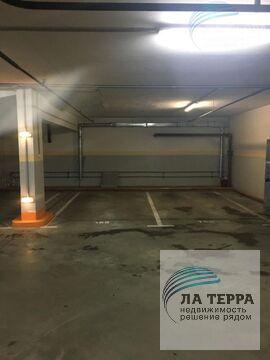 Парковочное место в ЖК Лазурный блюз-2 - Фото 2