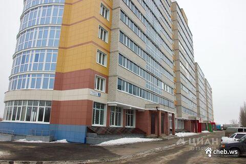Продажа квартиры, Новочебоксарск, Ул. Семенова - Фото 2