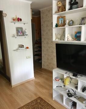Продается квартира г Тамбов, Красноармейская пл, д 5 - Фото 4