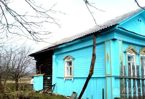 Дома, дачи, коттеджи, ул. Полевая, д.58 - Фото 1