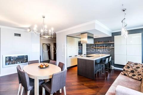 Продажа квартиры, Улица Анниньмуйжас, Купить квартиру Рига, Латвия по недорогой цене, ID объекта - 326534746 - Фото 1