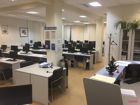 Аренда офиса, Ул. Долгоруковская - Фото 5