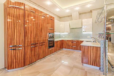 3-х этажный таунхаус 320 м2 на 4 сотках в кп Прозорово - Фото 3