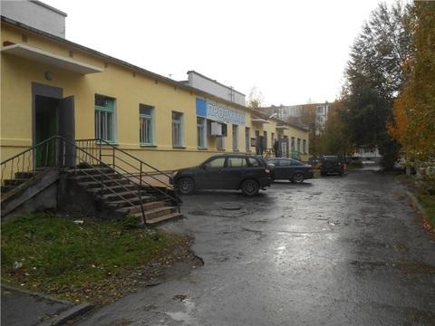 Г.Северодвинск, ул.Карла Маркса д.63 а (ном. объекта: 1322)